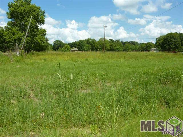 Lot 1 ZACHARY-DEERFORD RD, Zachary, LA 70791