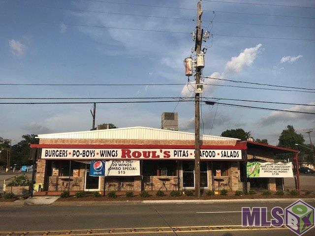 812 N BURNSIDE AVE, Gonzales, LA 70737