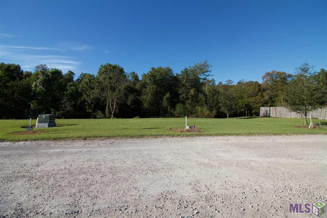 Lot 57 RIVER HIGHLANDS, St Amant, LA 70774