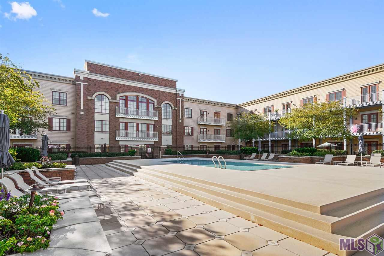 Baton rouge condos for sale near perkins rowe for Homes for sale in baton rouge with swimming pools