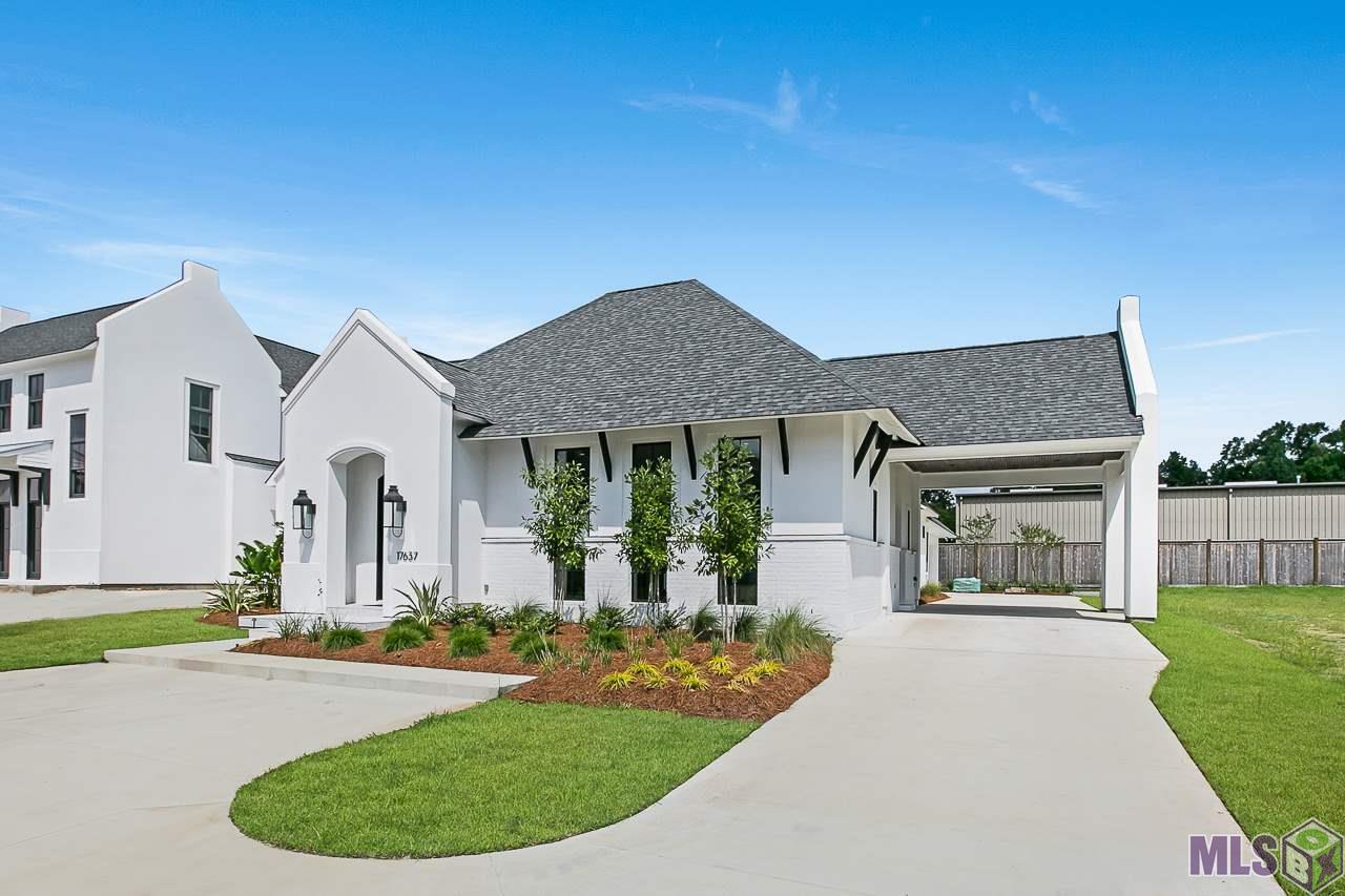 17637 BENT TREE CT, Baton Rouge, LA 70810