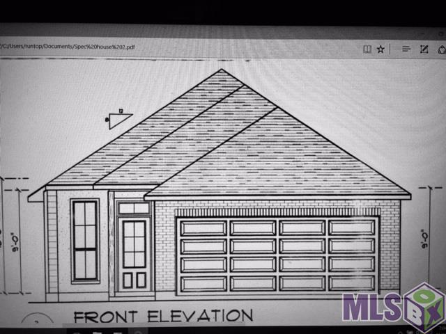 Lot 53-A PECAN TREE DR, Baton Rouge, LA 70810