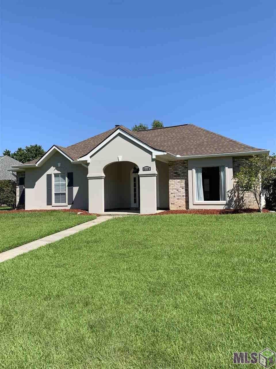 18418 LAKE TULIP AVE, Baton Rouge, LA 70817