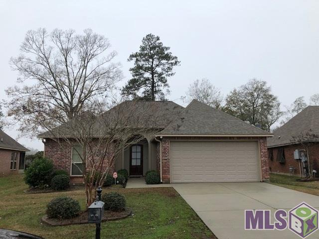 116 COQUILLE DR, Madisonville, LA 70447