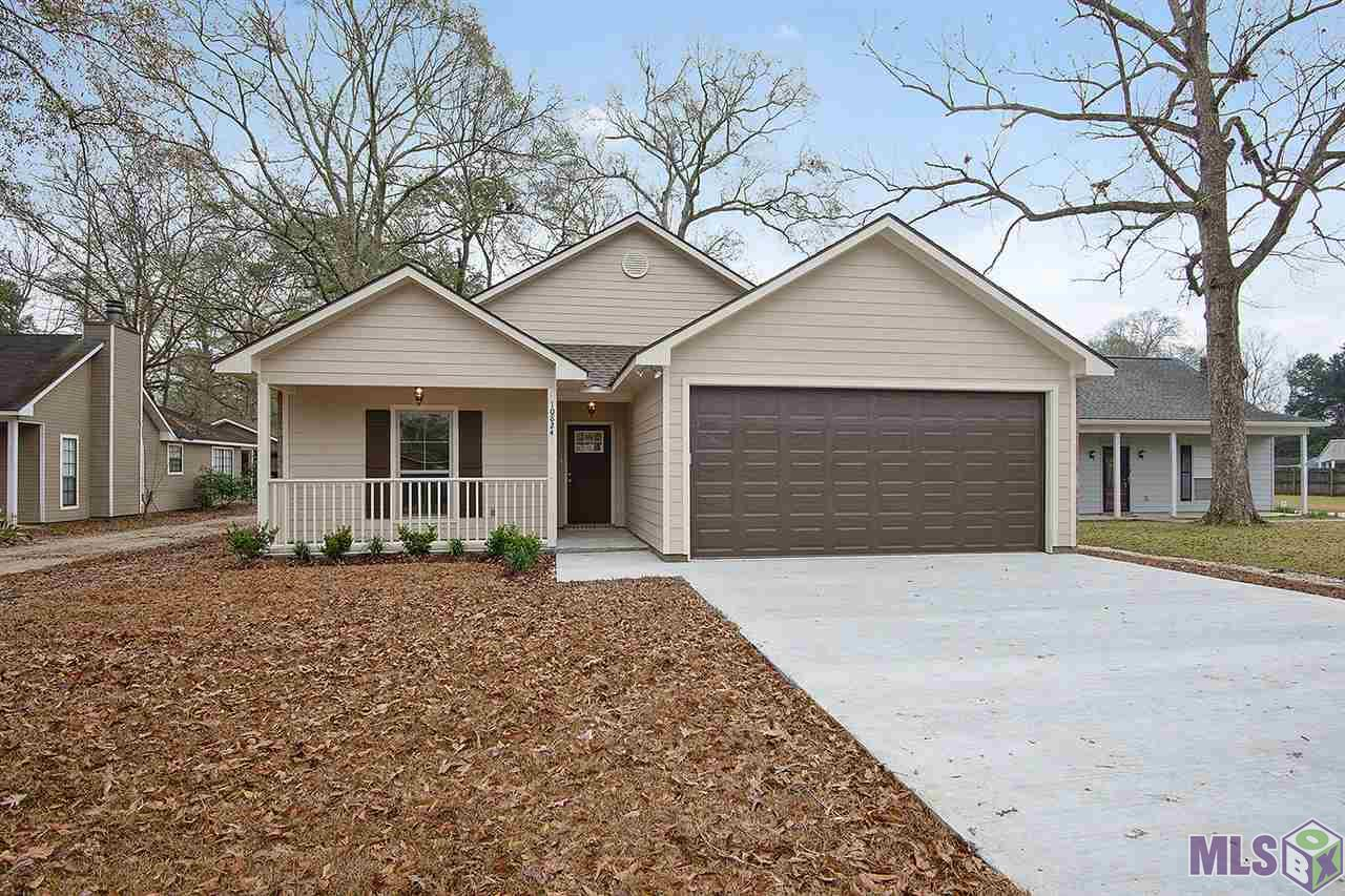 10824 DOWNEY DR, Greenwell Springs, LA 70739