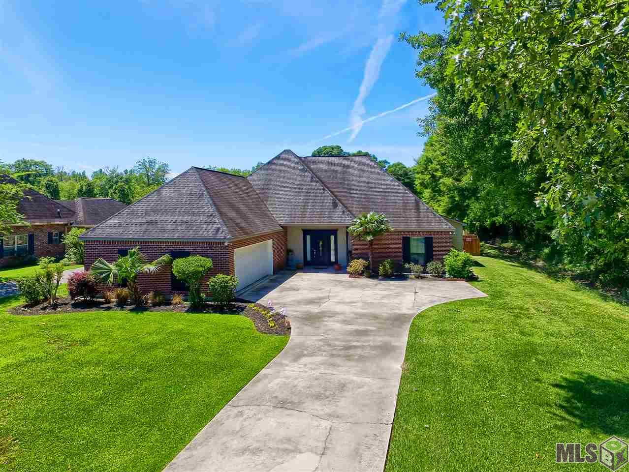 16257 Madison Ct Prairieville La 70769 Southern Homes Realty