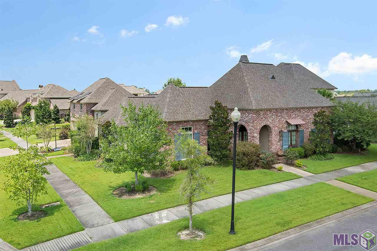 1637 ROYAL TROON CT, Zachary, LA 70791