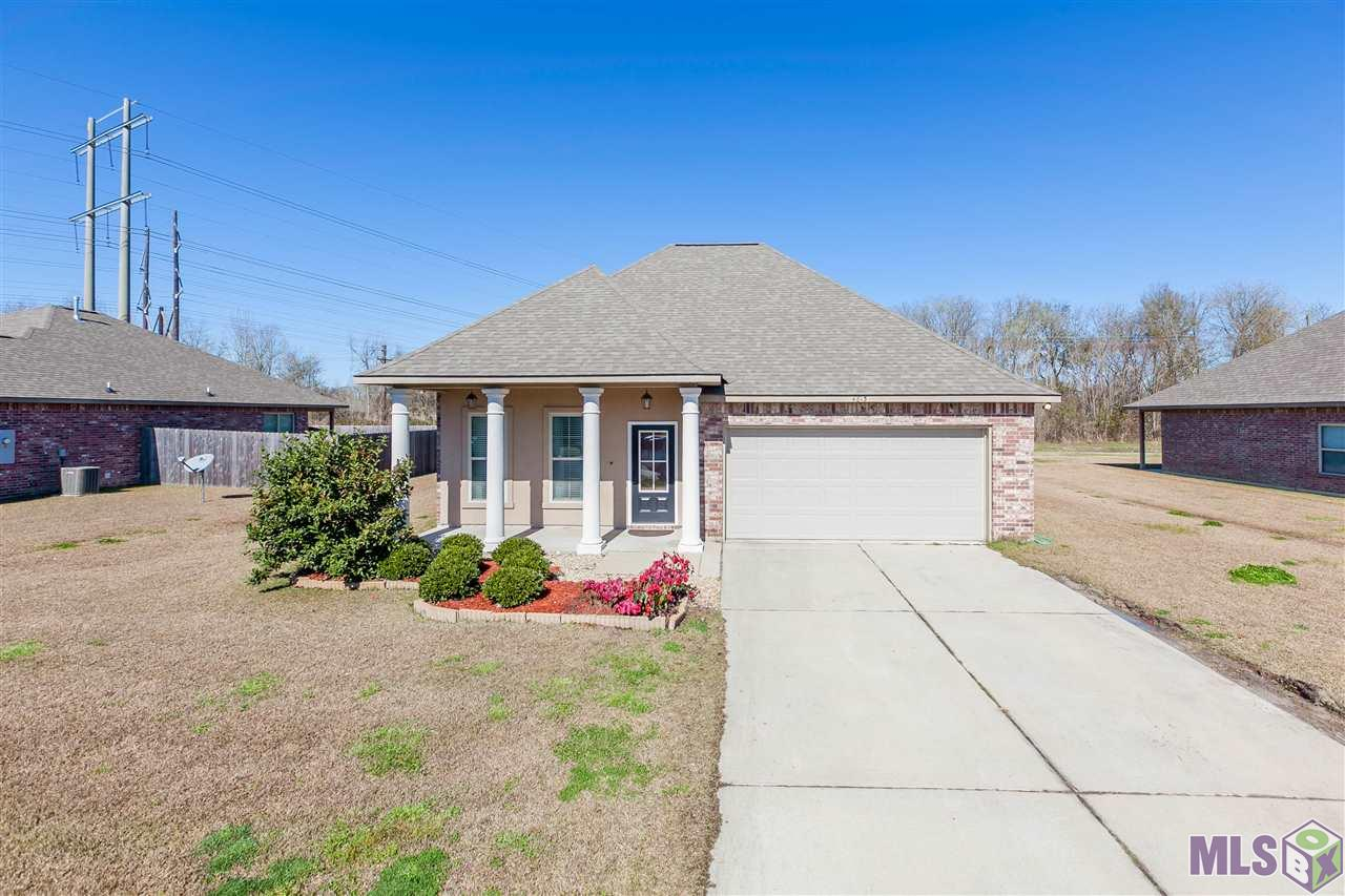 4613 SUGAR HOLLOW LN, Addis, LA 70710