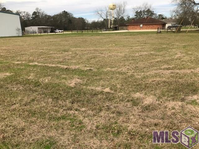LOT 1 INDUSTRY RD, Independence, LA 70443