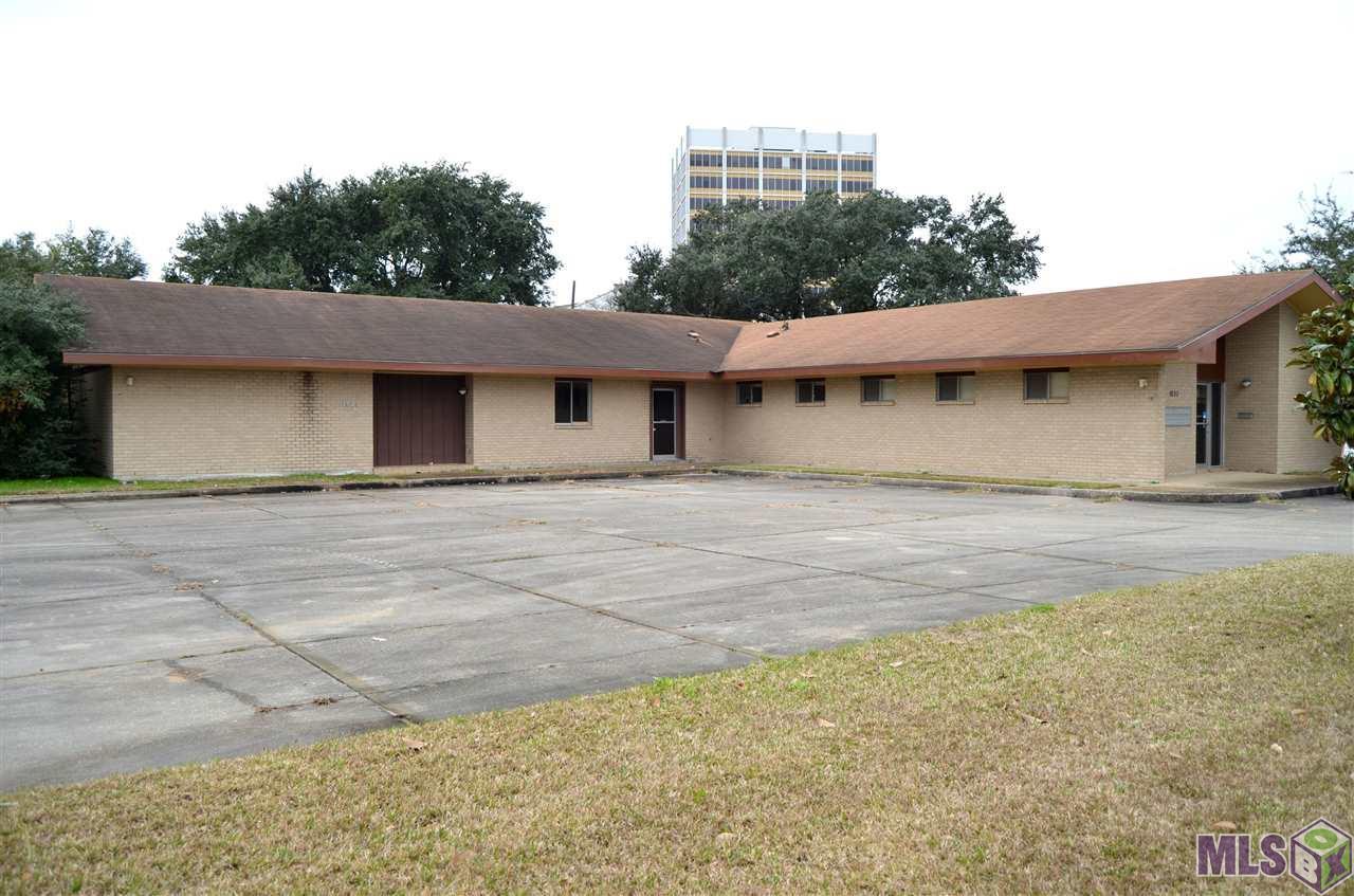 1823-1833 WOODDALE BLVD, Baton Rouge, LA 70806