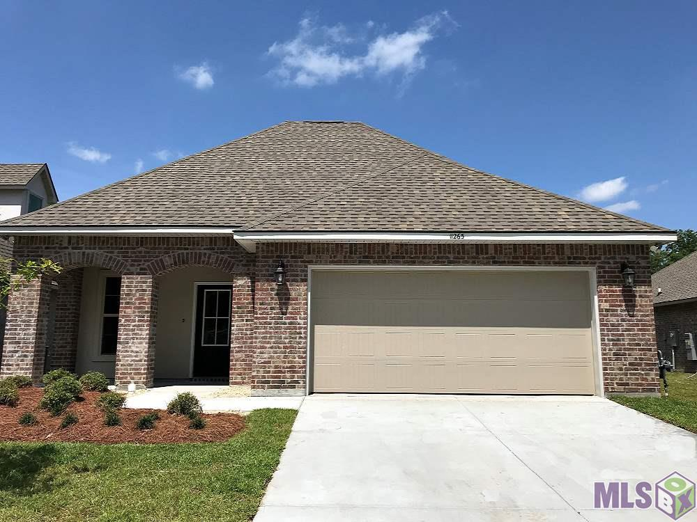 11265 ADMIRABLE OAKS AVE, Gonzales, LA 70737