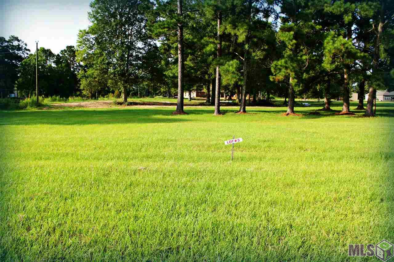 Lot 8 TRANQUILITY OAKS, Pine Grove, LA 70453