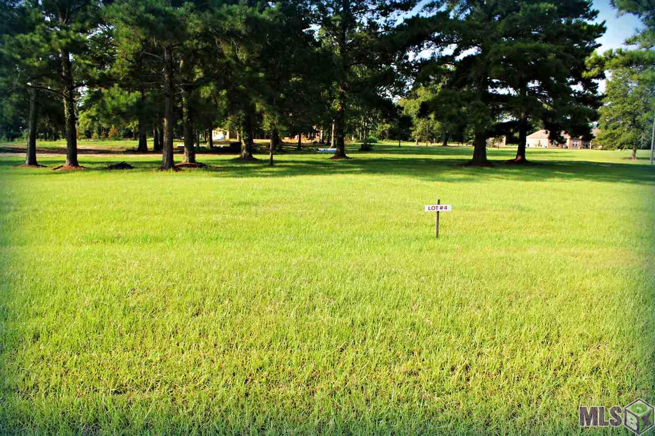 Lot 9 TRANQUILITY OAKS, Pine Grove, LA 70453