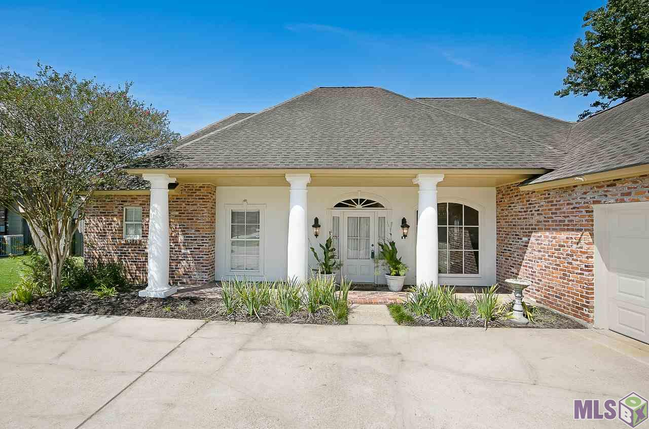 114 CHARTER RIDGE CT, Baton Rouge, LA 70810