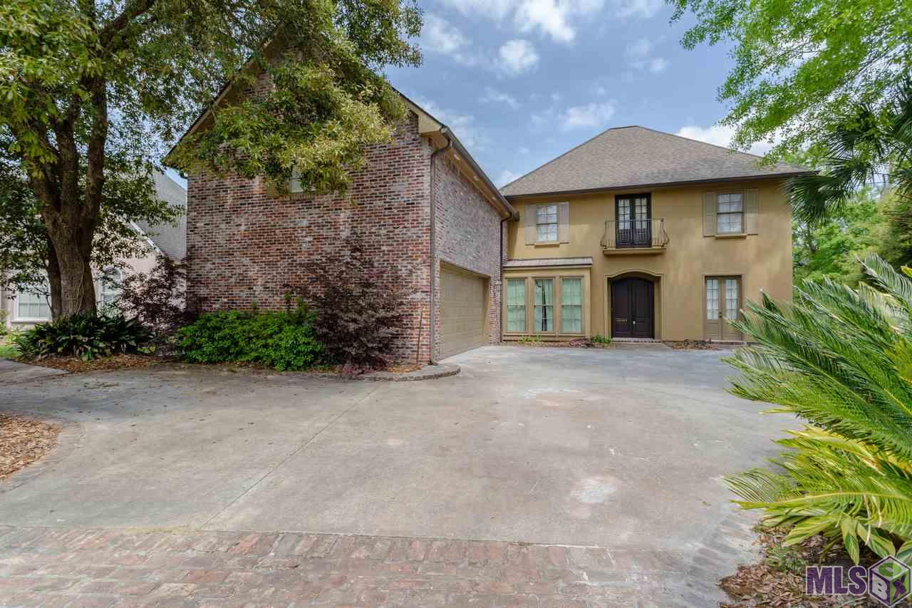 36484 HIDDEN OAKS CT, Prairieville, LA 70769