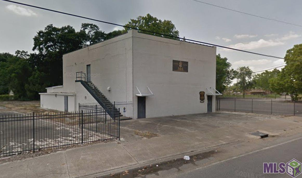 2219 PLANK RD, Baton Rouge, LA 70802