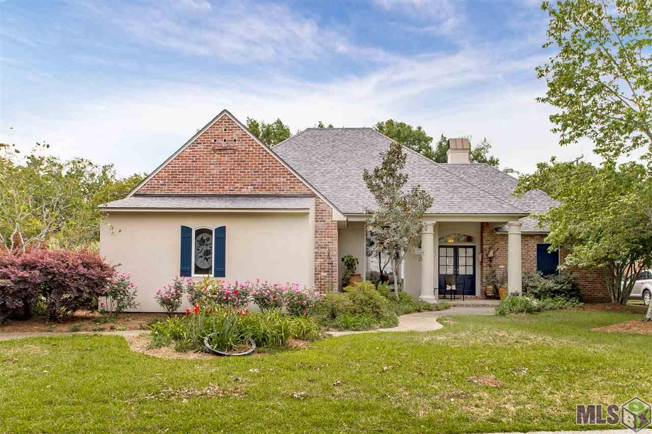 8134 CYPRESS LAKE AVE, Baton Rouge, LA 70809