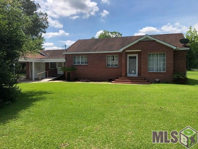 10639 SECTION RD, Port Allen, LA 70767