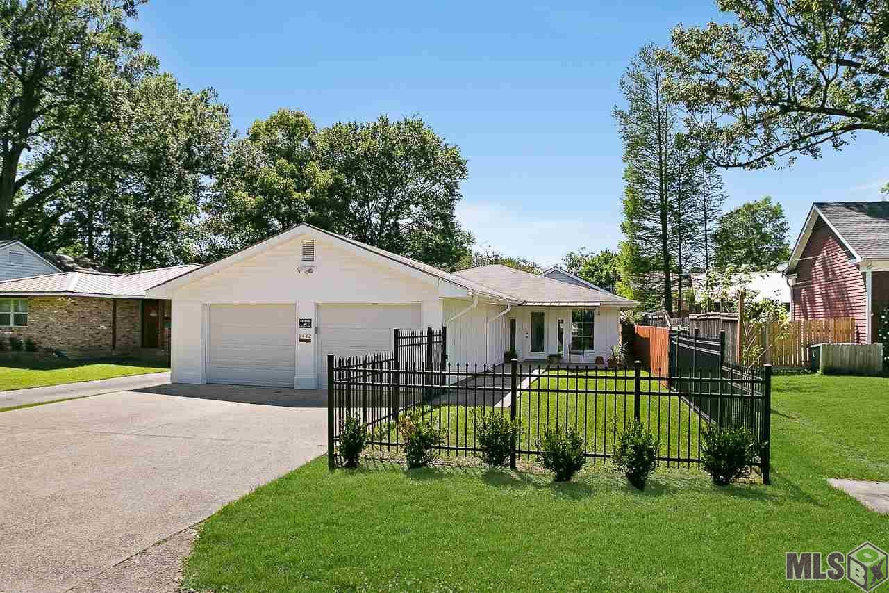 1442 FAIRMONT ST, Baton Rouge, LA 70806