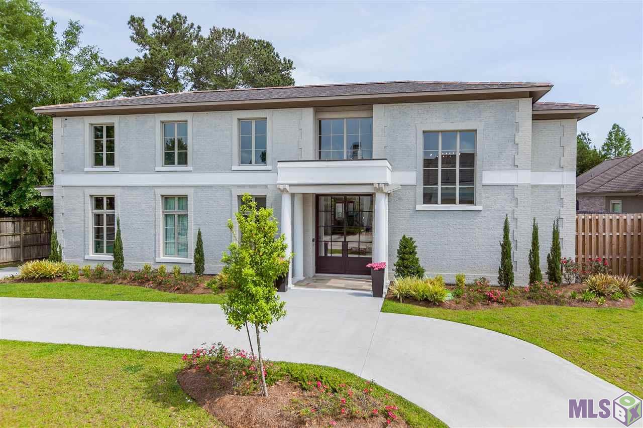 4701 Oak Estates Ln, Baton Rouge, LA 70809