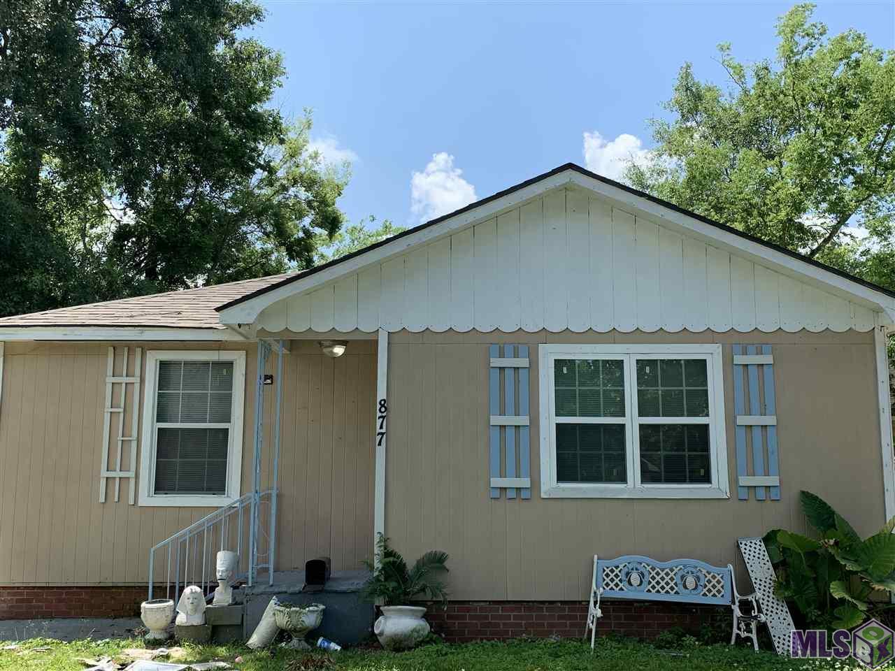 877 W MCKINLEY DR, Baton Rouge, LA 70802