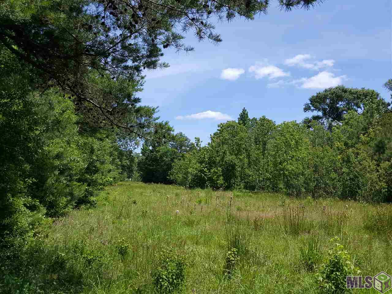 Lot 4 LA HWY 432, Clinton, LA 70722