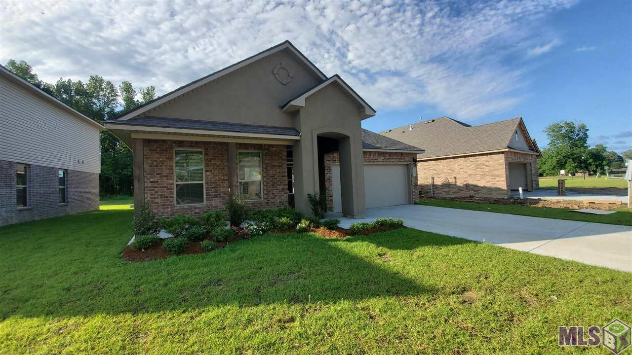 2241 MEADOW HILL AVE, Zachary, LA 70791