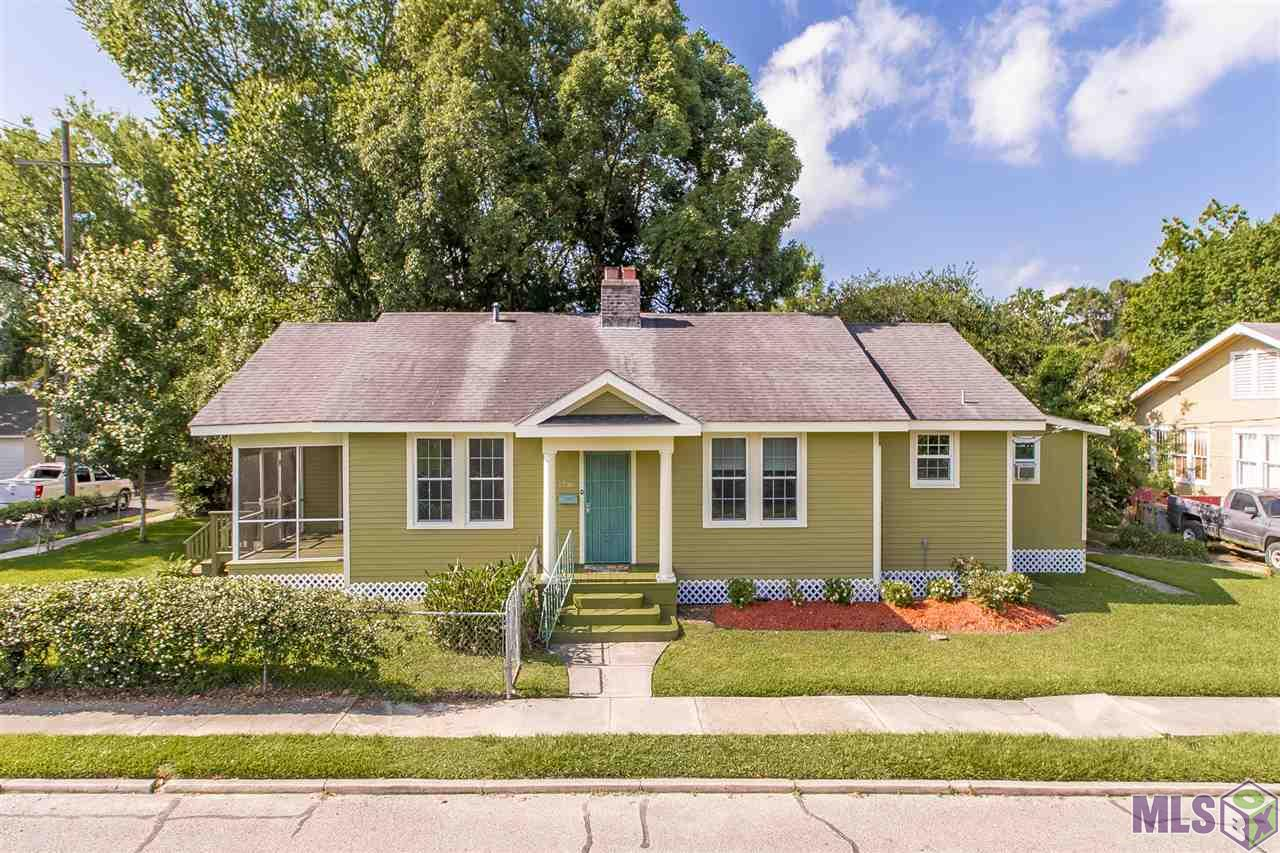 1736 OLIVE ST, Baton Rouge, LA 70802