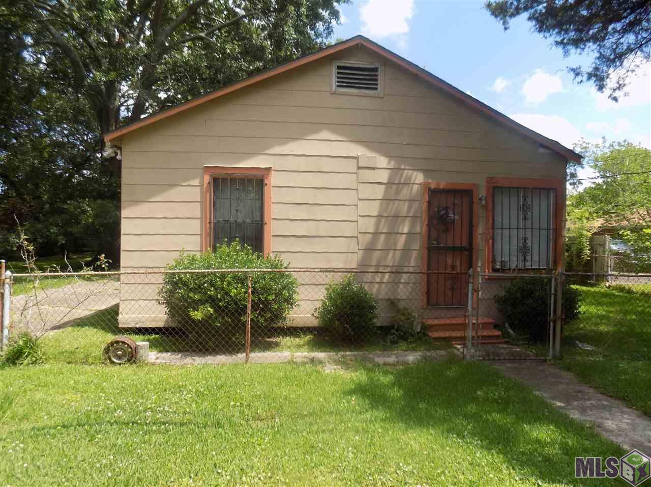 1829 74TH AVE, Baton Rouge, LA 70807