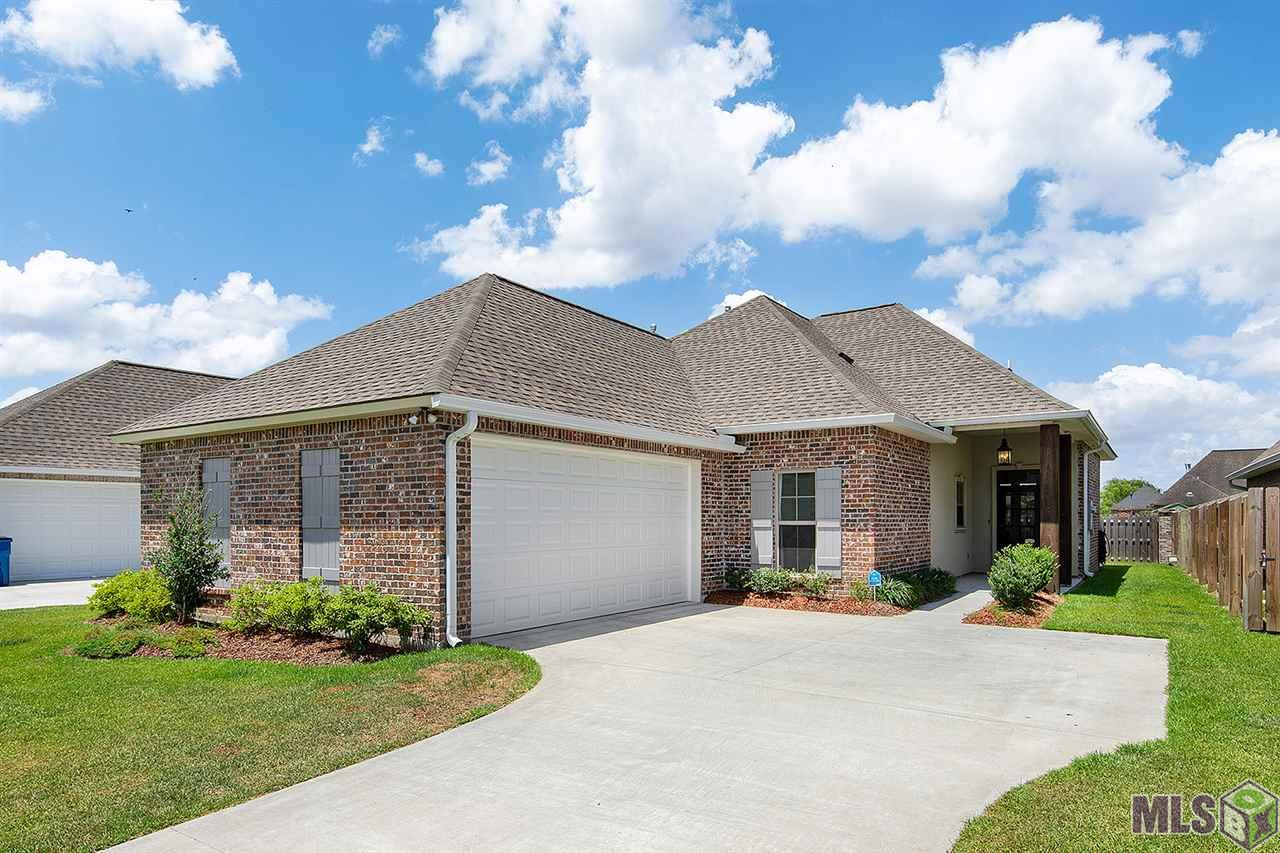 4102 ANCHORAGE DR, Addis, LA 70710