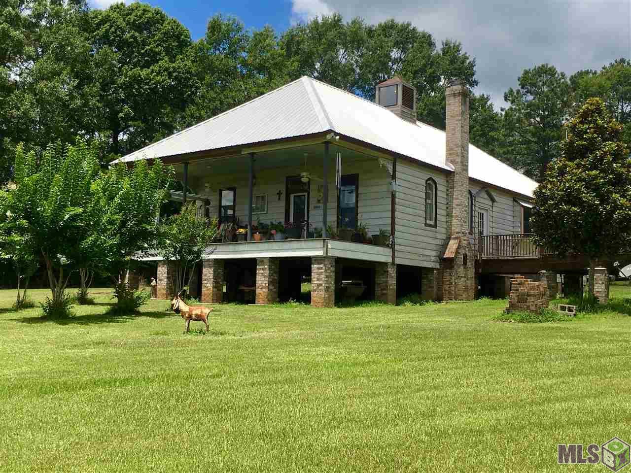 2432 MCCLENDON RD, Magnolia, MS 39652