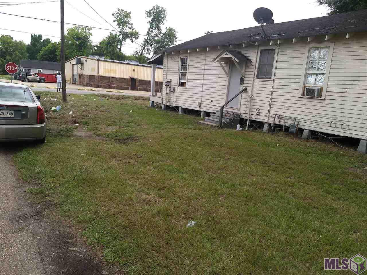 2481 WELLER AVE, Baton Rouge, LA 70805