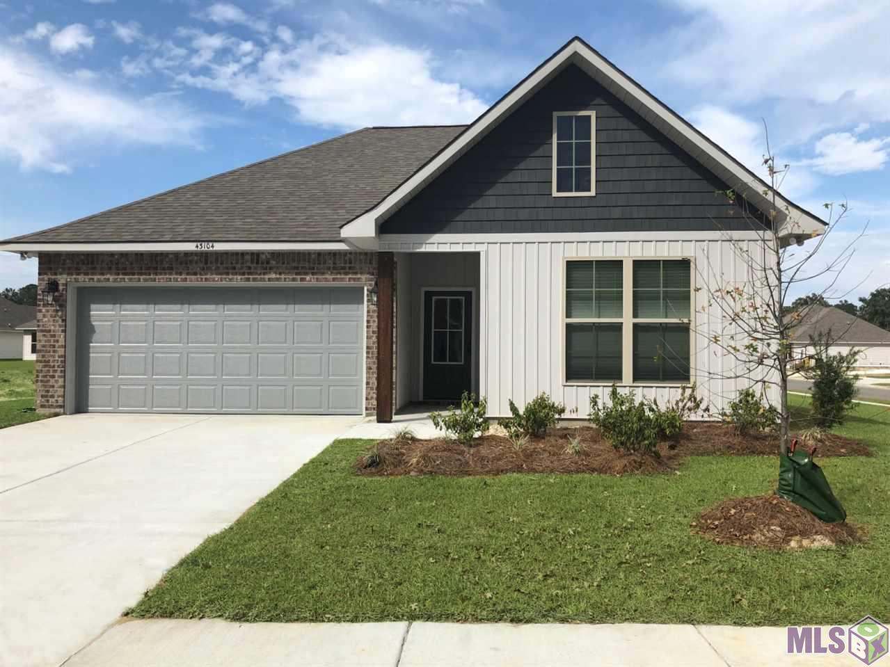 43104 POINTSIDE AVE, Prairieville, LA 70769