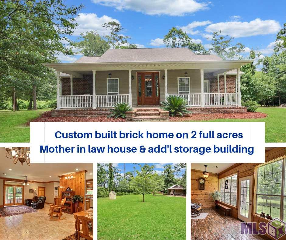39381 HOWES CEMETERY RD, Ponchatoula, LA 70454