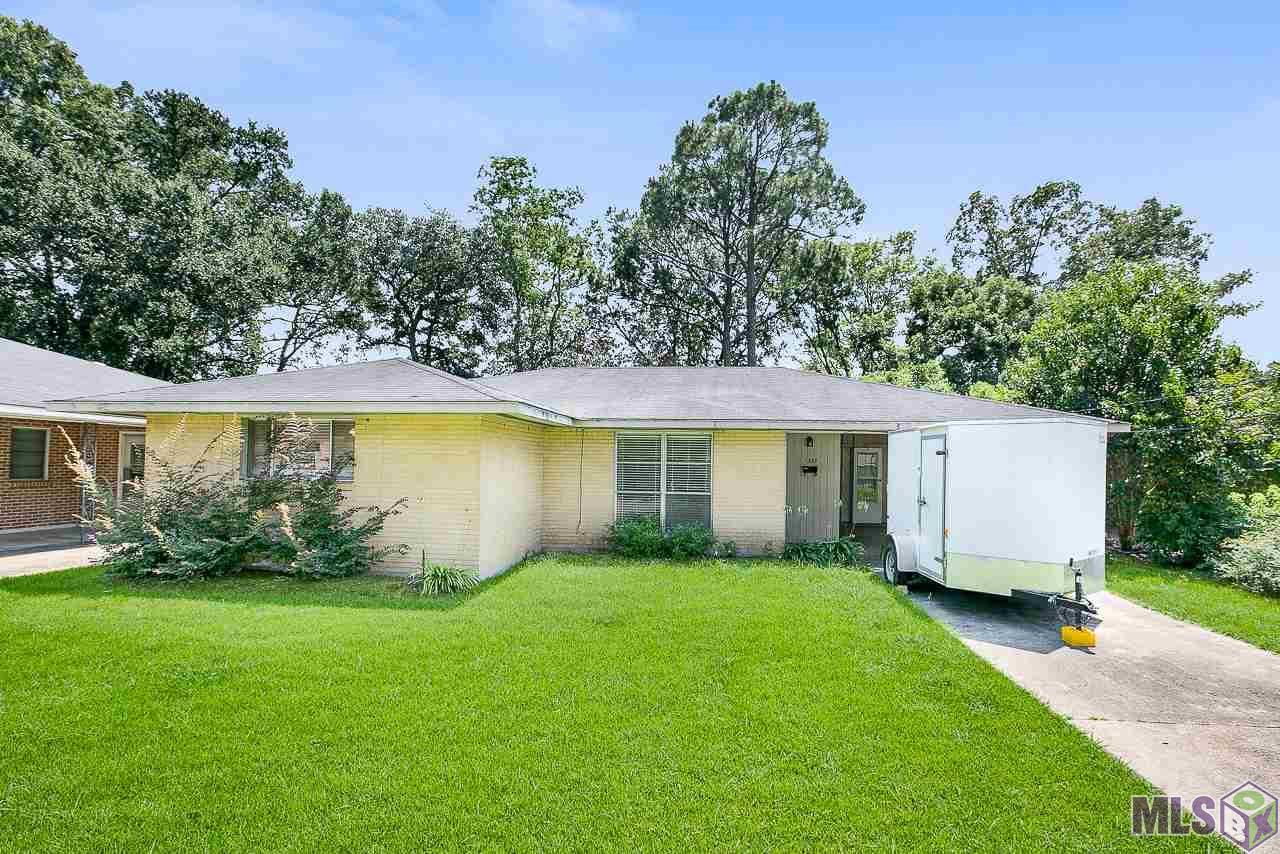 1255 W CHIMES, Baton Rouge, LA 70802