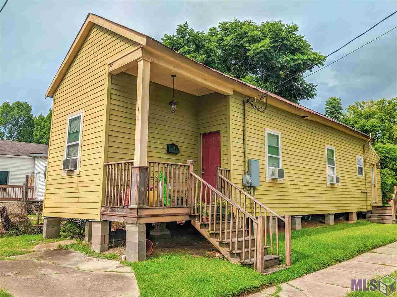 1145 NAPOLEON ST, Baton Rouge, LA 70802