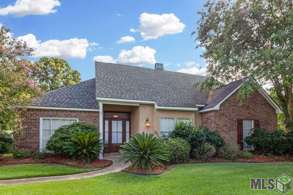 Baton Rouge Homes for Sale near Parkview Elementary School