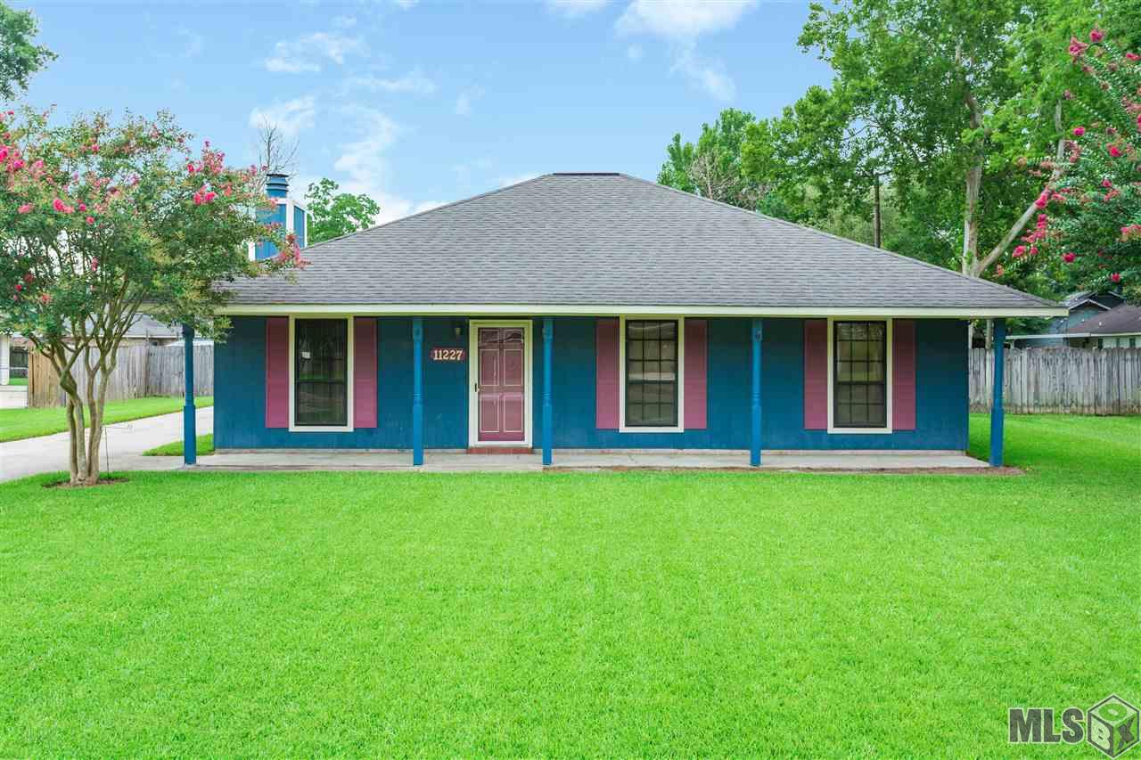 11227 MOULTRIE AVE, Baton Rouge, LA 70817