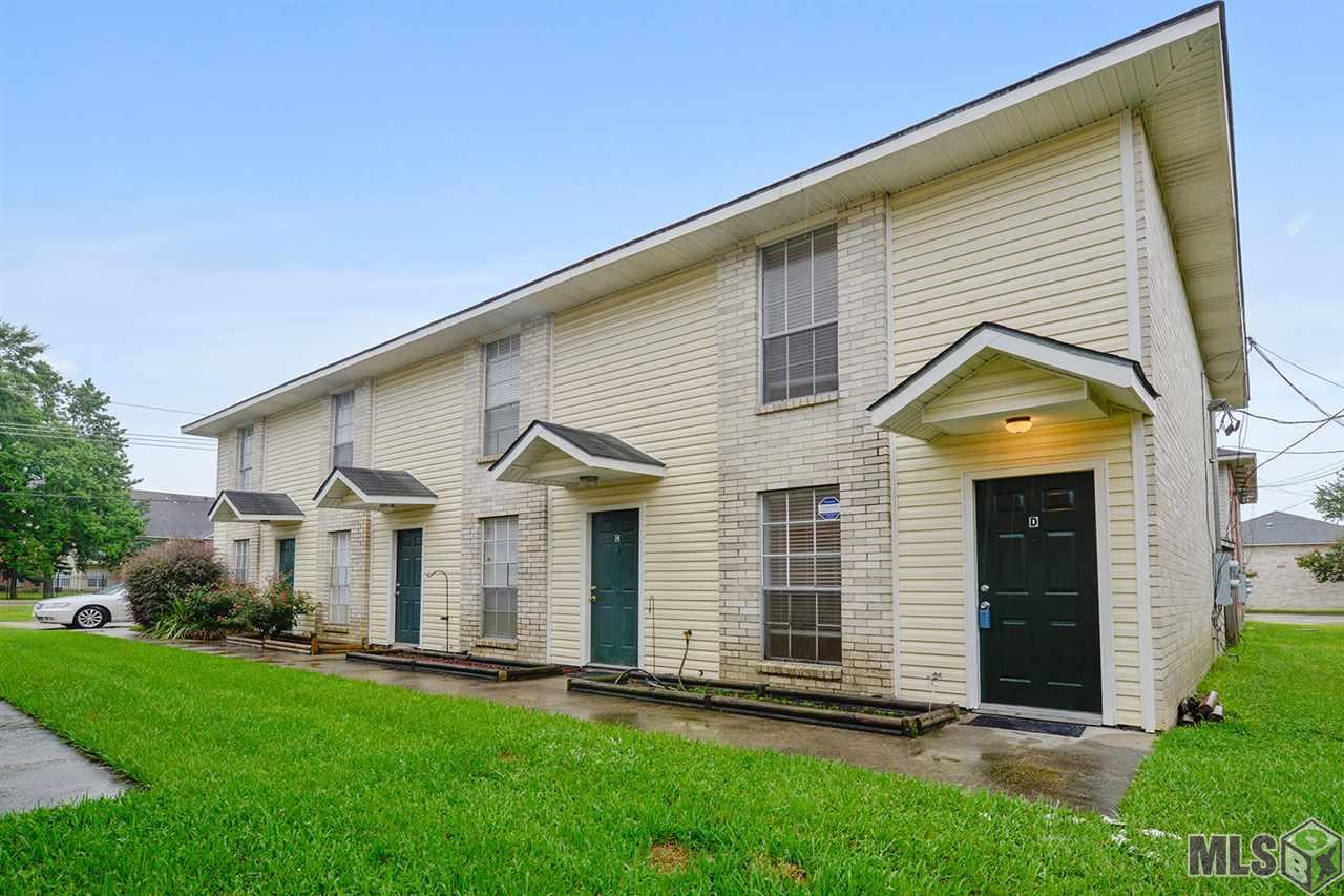 1704 BRIGHTSIDE DR D, Baton Rouge, LA 70820
