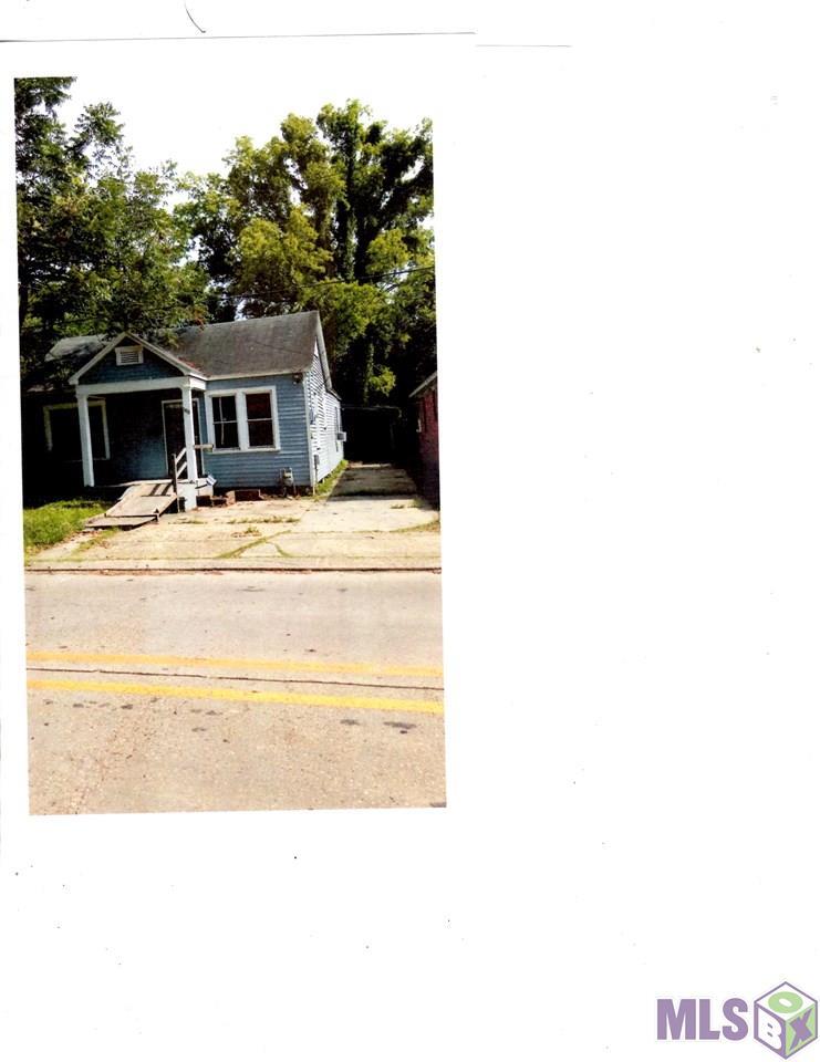 1428 E WASHINGTON ST, Baton Rouge, LA 70802