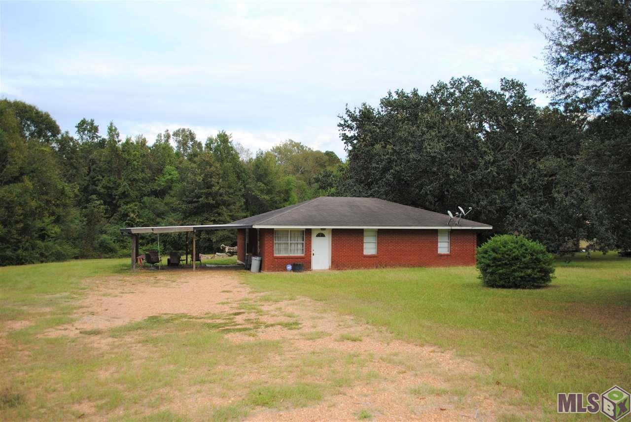 1254 OLD HOSPITAL RD, Centreville, MS 39631