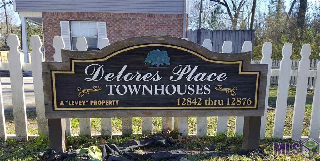 12852 DELORES DR, Baton Rouge, LA 70814