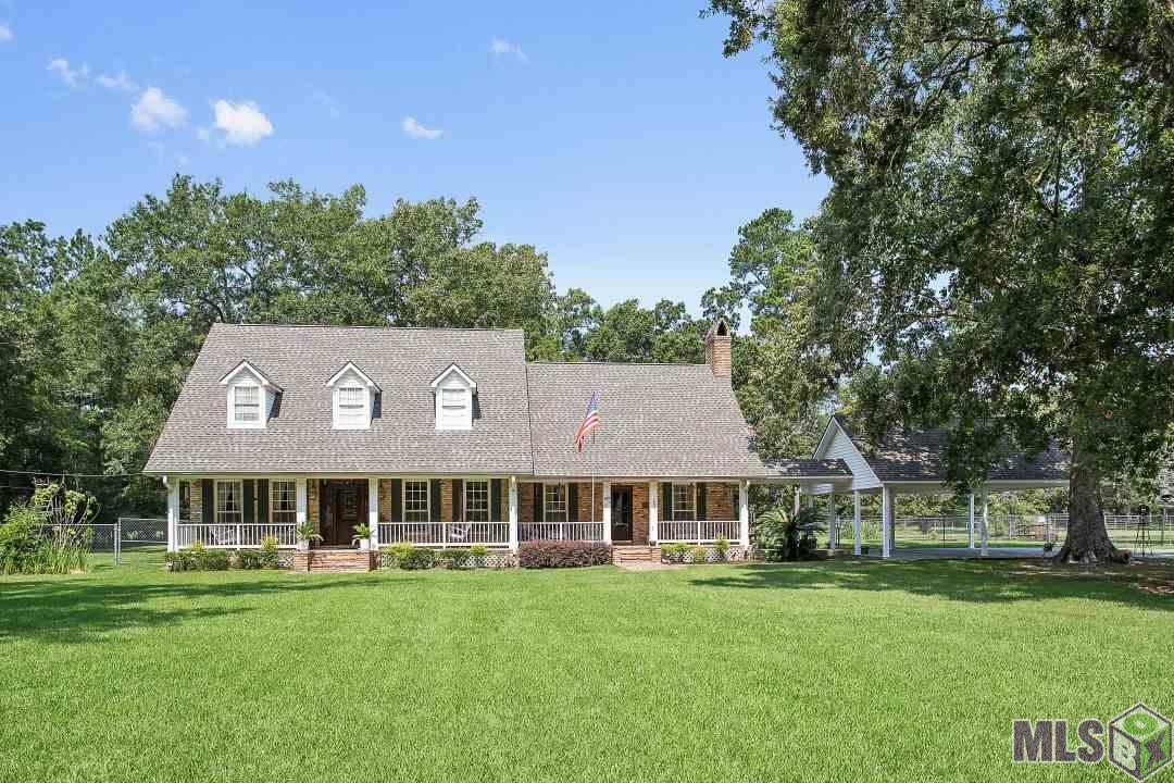 20221 CHANEY RD, Zachary, LA 70791