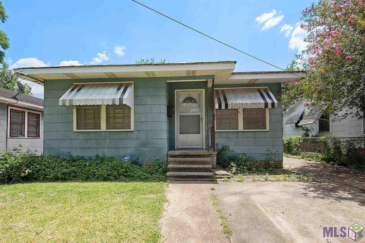 821 W GARFIELD ST, Baton Rouge, LA 70802