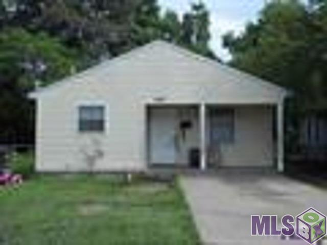 1729 KAUFMAN, Baton Rouge, LA 70807