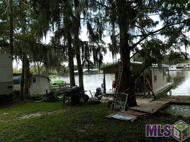TBD S BELLE RIVER RD, Pierre Part, LA 70339