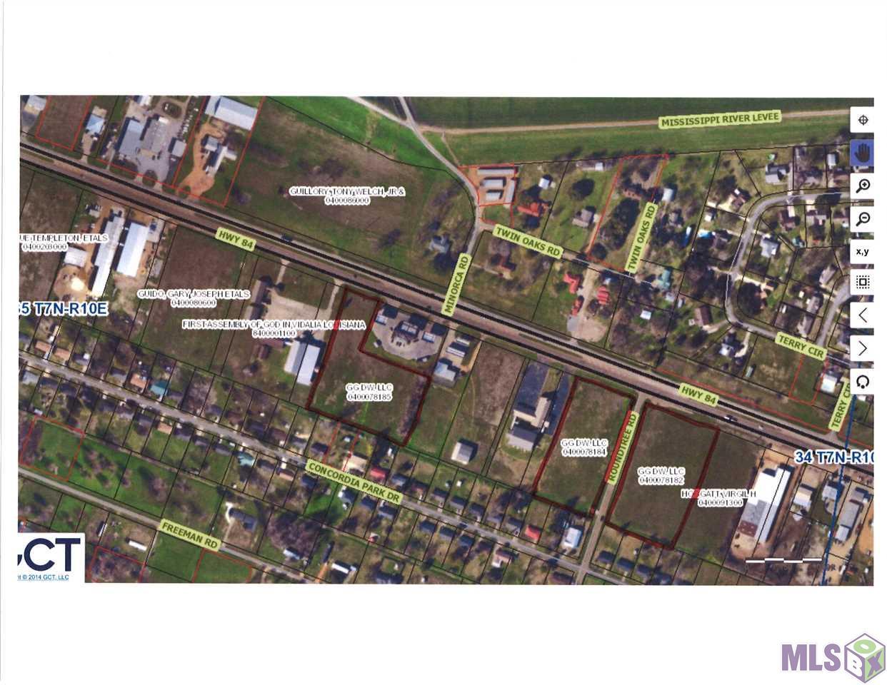 00337 LA HWY 84, Vidalia, LA 71373