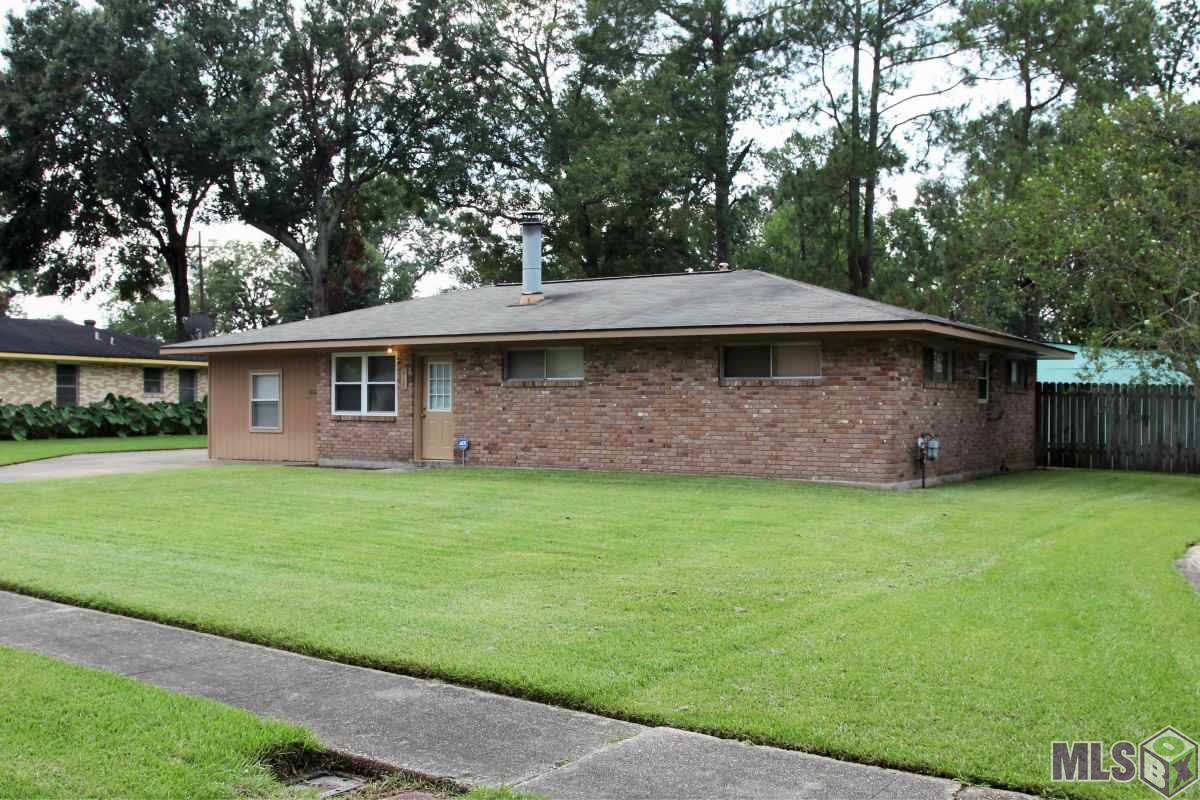 Baton Rouge Homes for Sale near Cedarcrest-southmoor