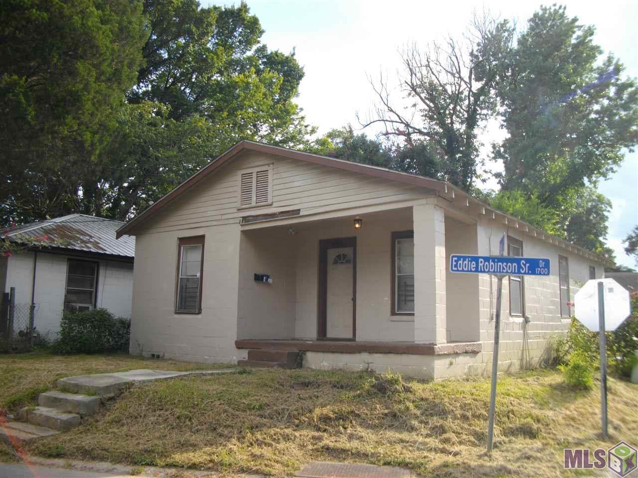 1740 EDDIE ROBINSON DR, Baton Rouge, LA 70802