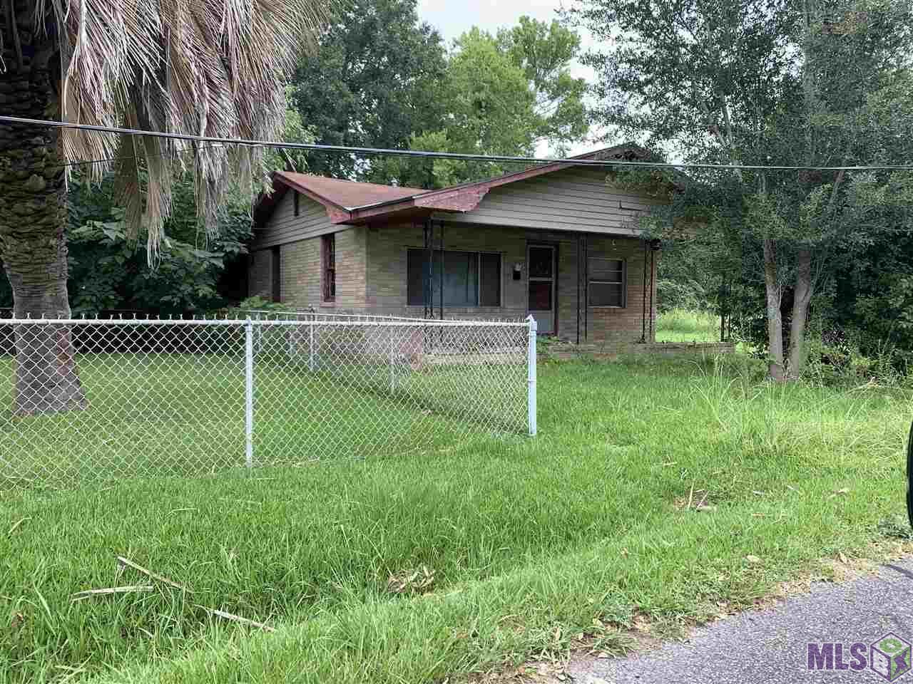1444 DANIEL WEBSTER ST, Baton Rouge, LA 70802